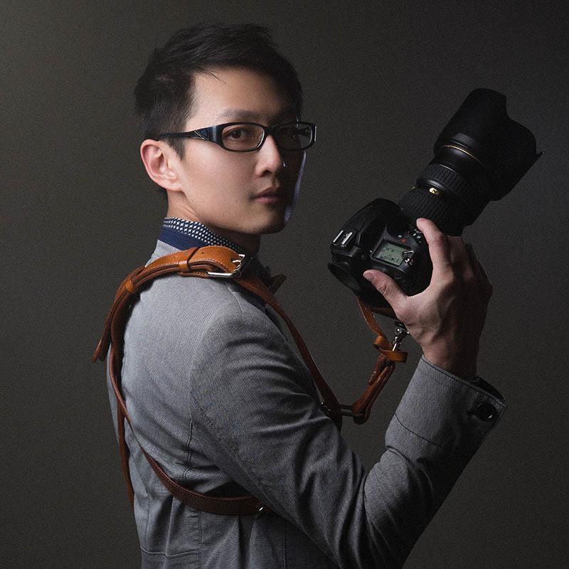 婚禮紀錄/平面攝影師小刀