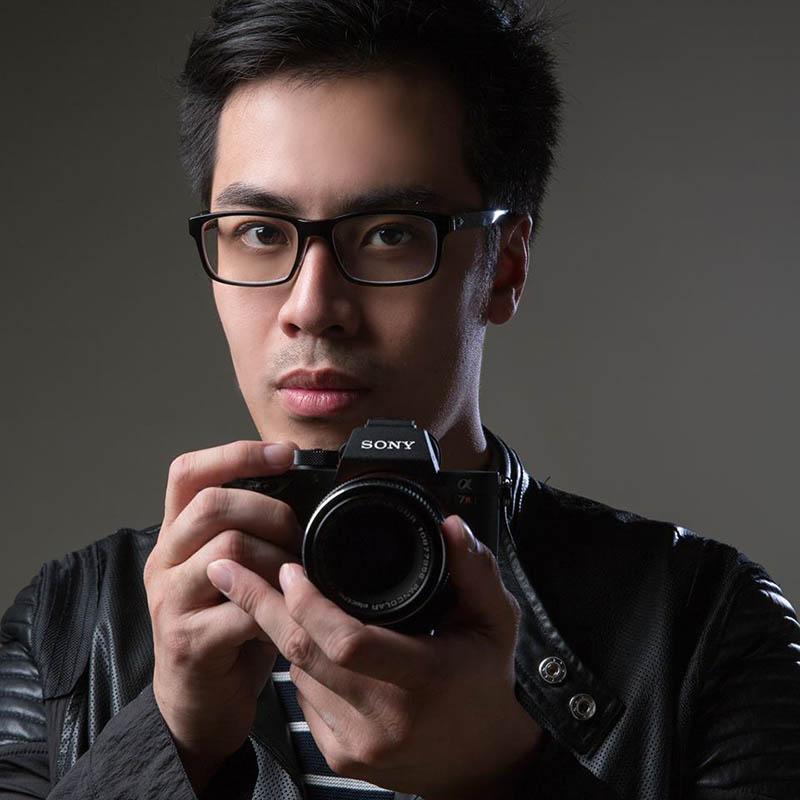 婚禮紀錄/動態錄影師阿傑