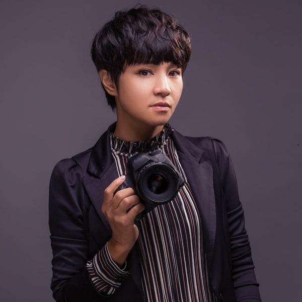 婚禮攝影師二姐(蘇子蓁)