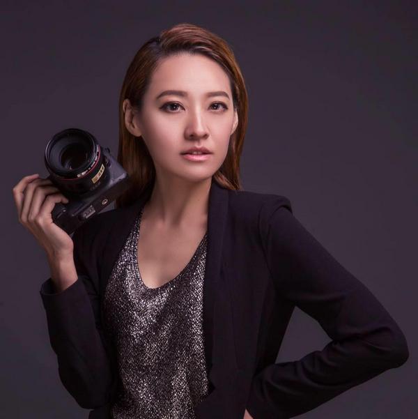 婚禮紀錄/平面攝影師鄭穎