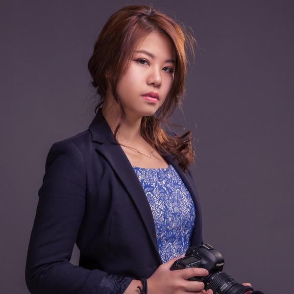 婚禮紀錄/平面攝影師Ivy