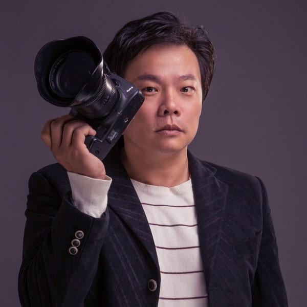 婚禮紀錄/動態錄影師小武