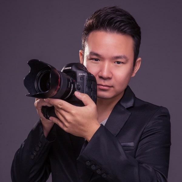 婚禮紀錄/動態錄影師阿翰