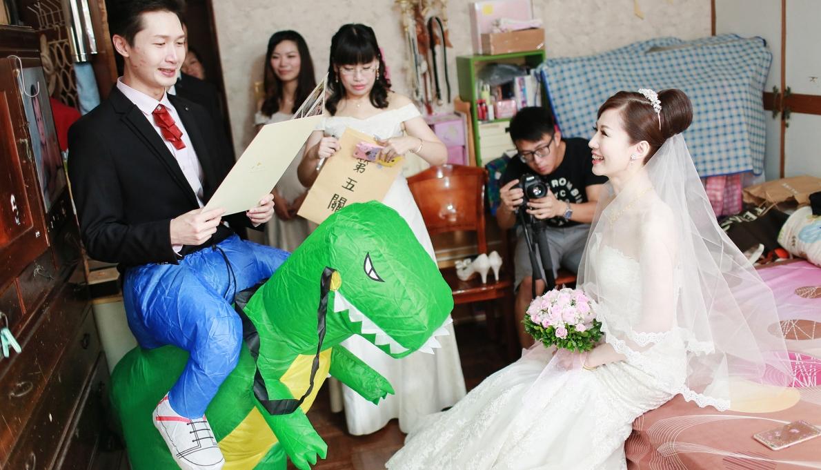 婚禮常見問題30問攻略大全