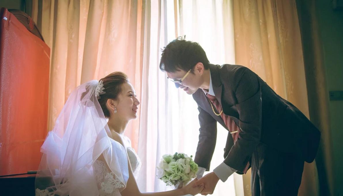 《高雄婚錄》像微電影般的婚禮紀錄 / 漢來大飯店巨蛋會館