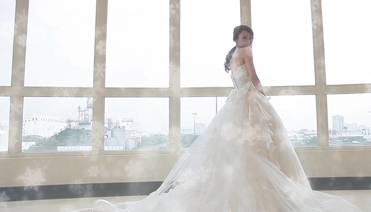《台南婚錄》超感動的婚禮回憶