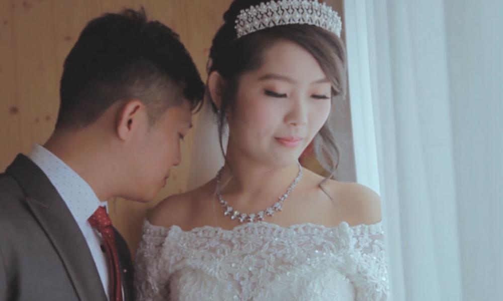 《台北婚錄》輕輕告訴我,未來的幸福