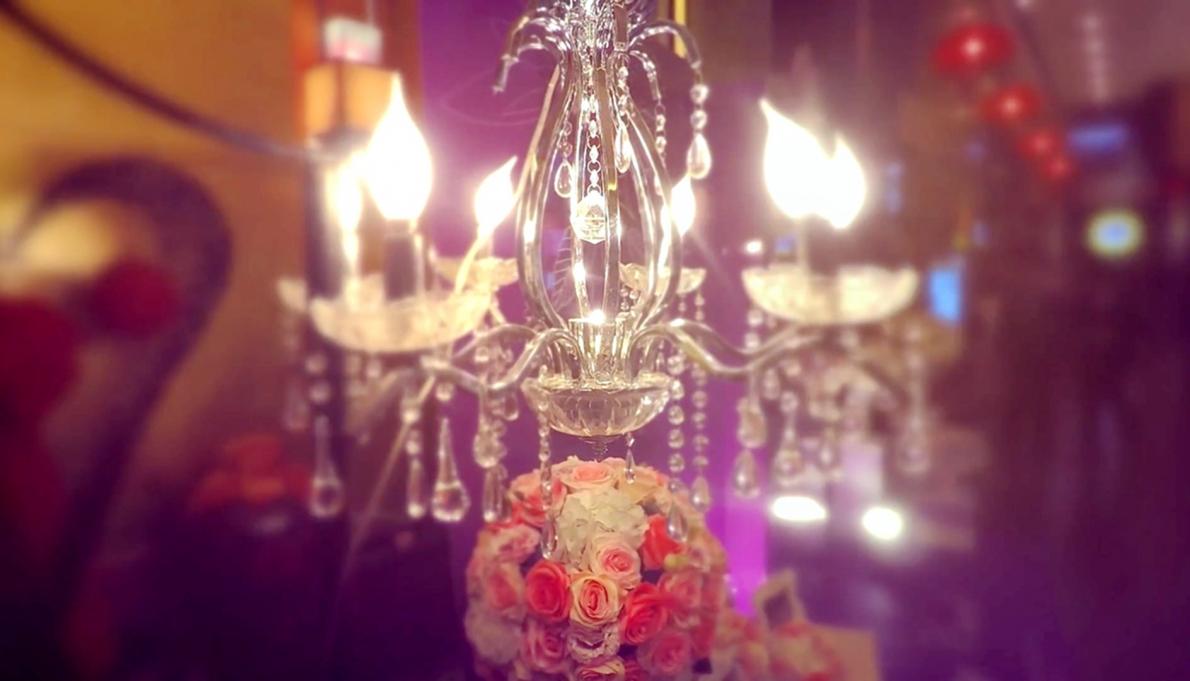 《台中婚錄》 幻境般的幸福婚禮
