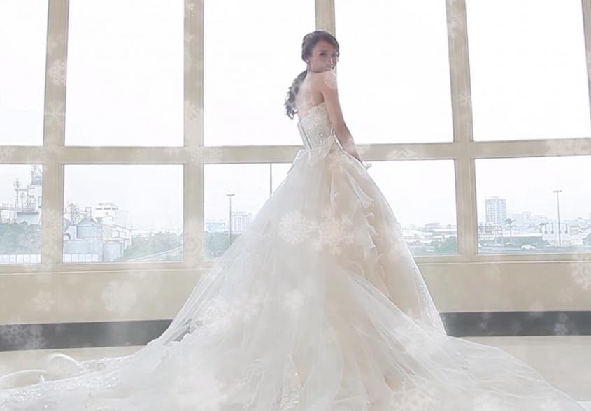 《台南婚錄》 婚禮的動人絕美