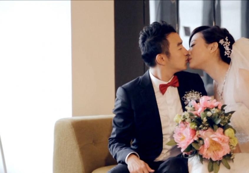《台北婚錄》幸福在平凡中精采 / 台北W飯店