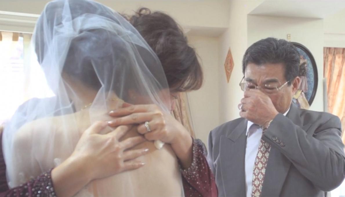 《婚錄》萬般不捨的祝福