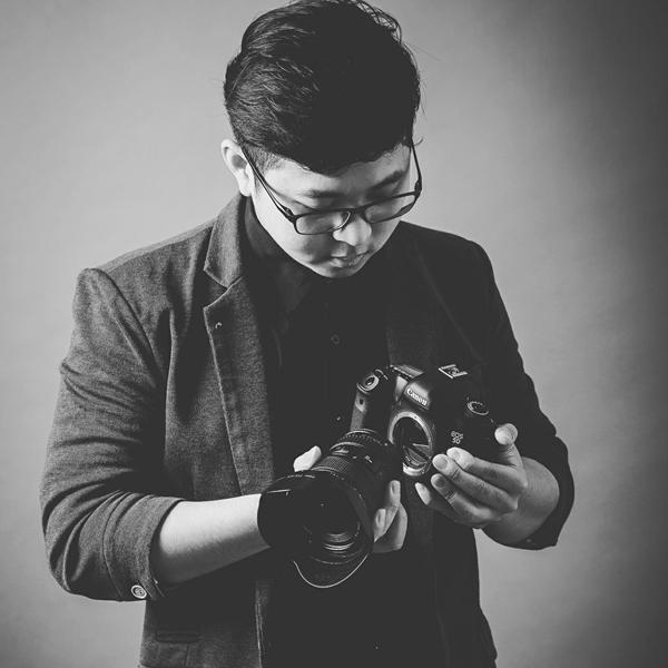 婚禮紀錄/平面攝影師冰箱