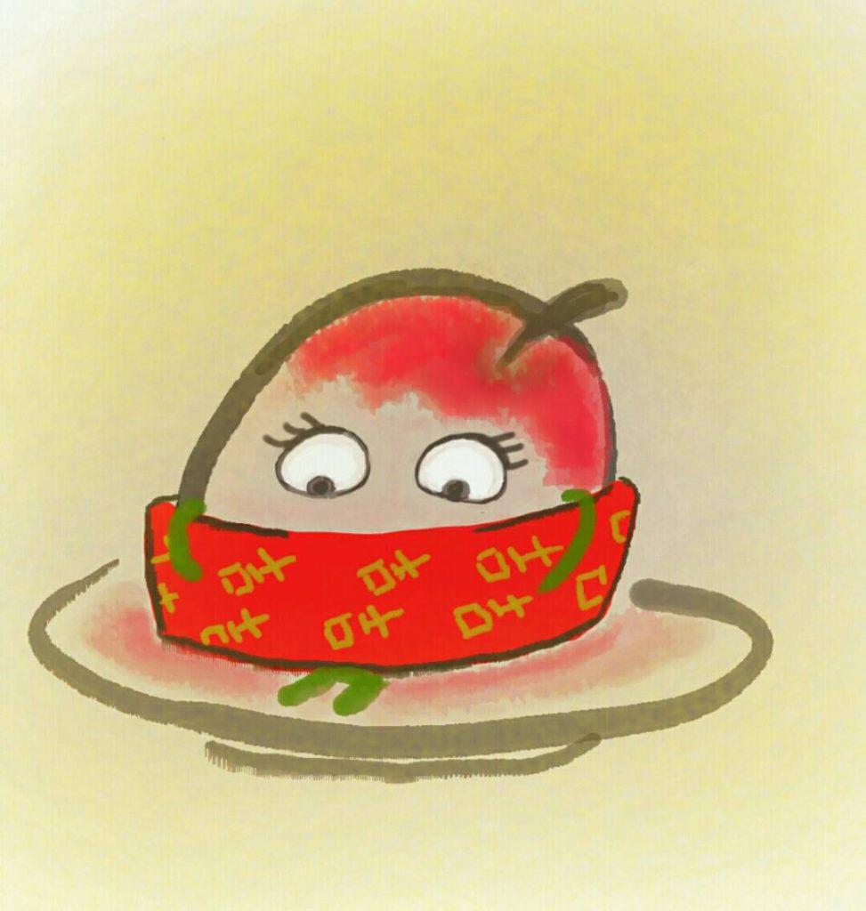 蘋果|J-LOVE專欄作家