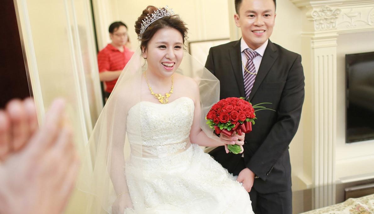 《台北婚錄》幸福笑顏 / 汐止寬和宴展場