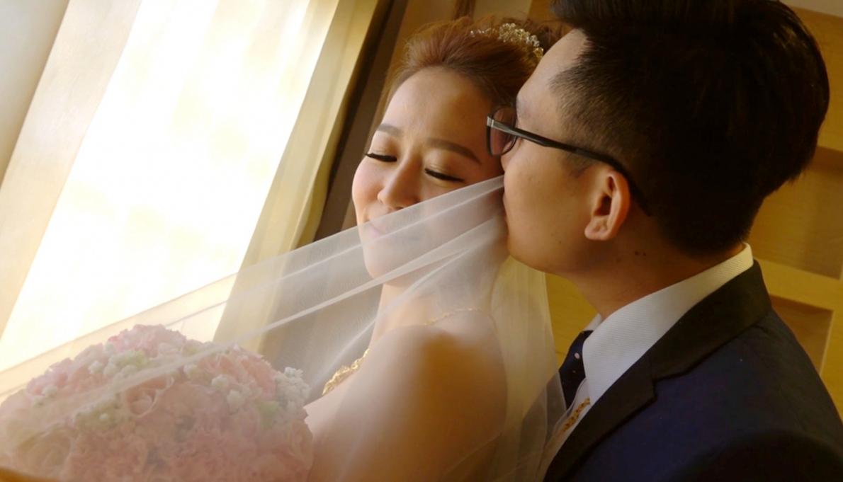 《高雄婚錄》幸福協奏曲 / 巨蛋文尚會館