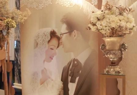 《台北婚錄》古樸色調話真愛 / 新莊典華