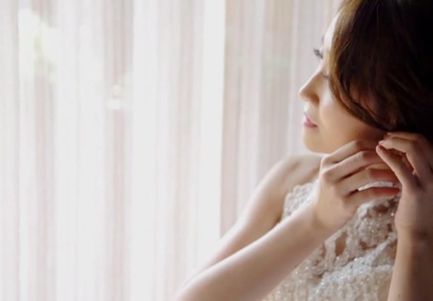《台北婚錄》美麗的心動 / 君品酒店PALAIS de CHINE HOTEL