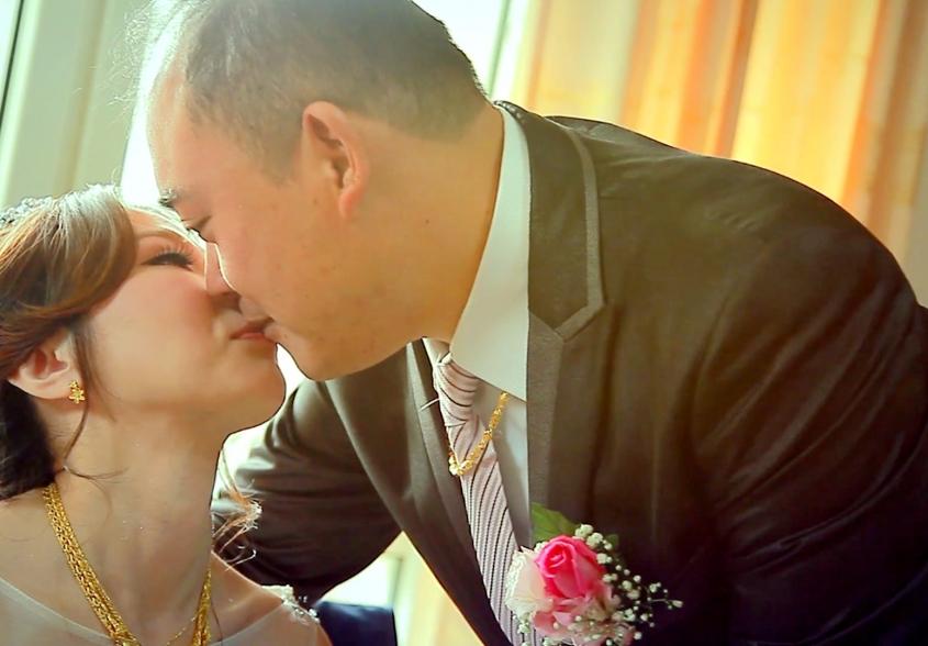 《台中婚錄》今生的溫柔羈絆
