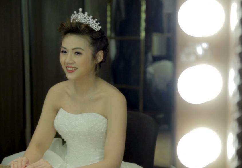 《台北婚錄》婚禮中的幸福焦點 / 頤品大飯店- 新莊晶冠館