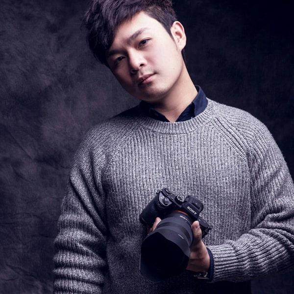 婚禮紀錄/動態錄影師喬依