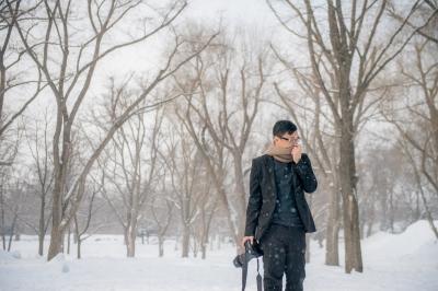 《婚攝小可》幸福溫度的婚禮紀錄者 / 攝影師專訪專訪