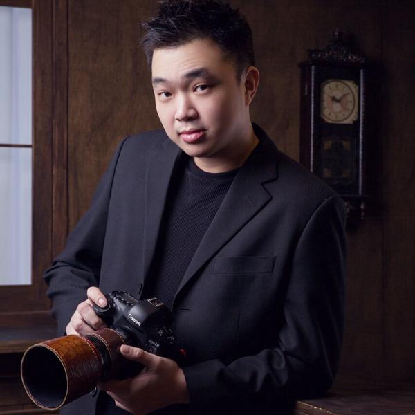 婚禮紀錄/平面攝影師東東
