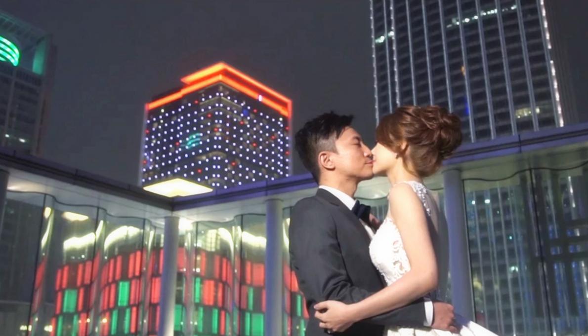 《台北婚錄》最衷心的幸福期盼 / Humble House Taipei 寒舍艾麗酒店