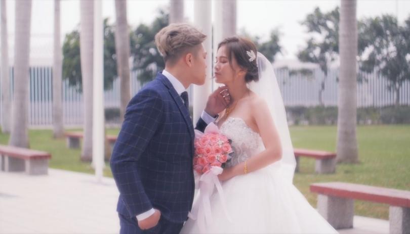 《高雄婚錄》 幸福約在3026天 / 頤品大飯店- 高雄夢時代館