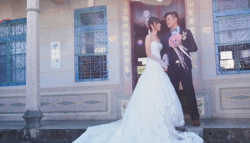 《屏東婚錄》 相守的永恆幸福 / 維多利亞宴會館