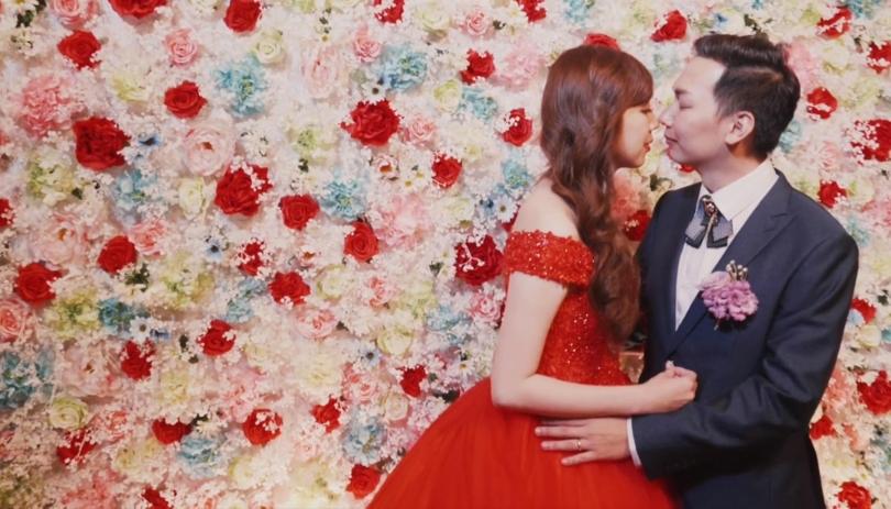 《高雄婚錄》 讓愛守護幸福 / 頤品大飯店- 高雄夢時代館