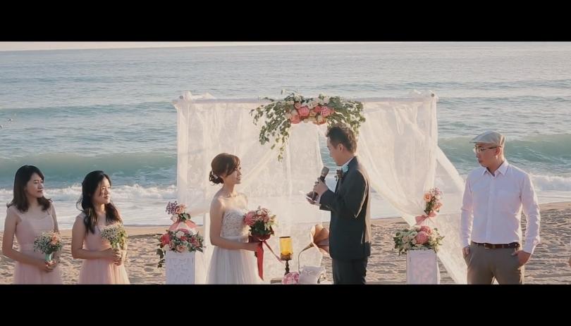 《墾丁婚錄》 幸福剪影 / 墾丁夏都沙灘酒店