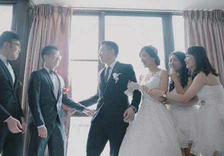 《高雄婚錄》 婚禮就要情義挺