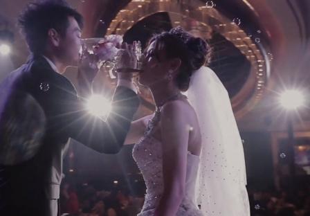 《台南婚錄》 幸福交杯