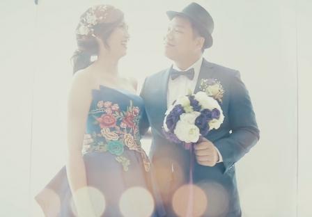 《台南婚錄》 妳,是我最幸福的選擇 / 台南老爺行旅