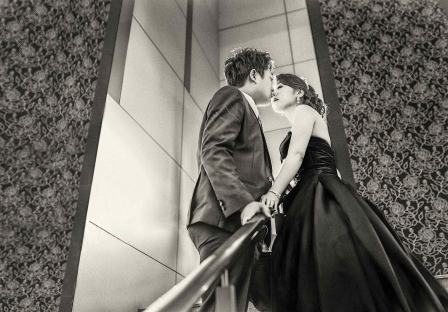 《新竹婚攝》 愛無期限