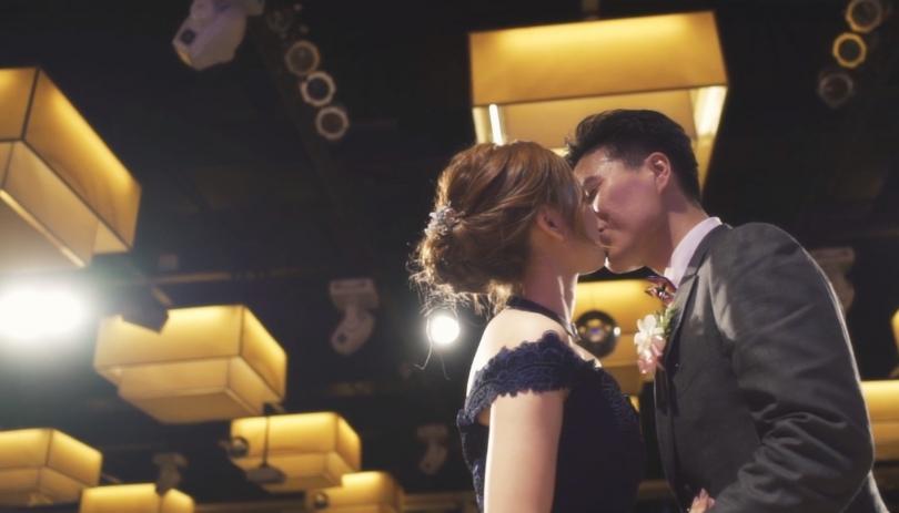 《台中婚錄》 永愛此刻 / 福宴國際創意美食餐廳