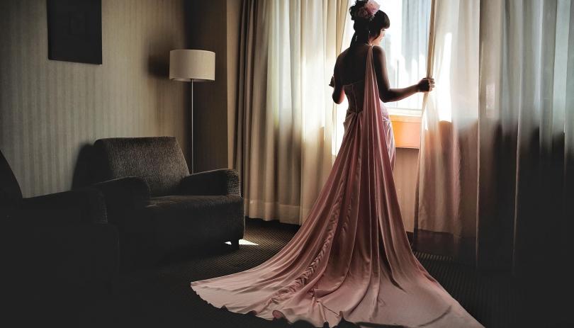 《新竹婚攝》 幸福,來吧 / 新竹美麗信酒店
