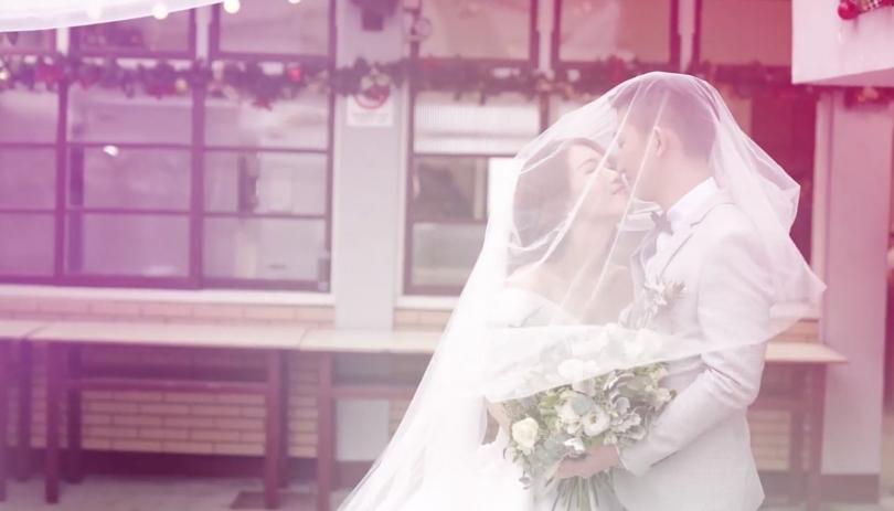 《台東婚錄》 揭開幸福的甜蜜白紗 / 台東基督長老教會