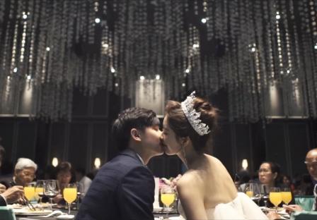 《高雄婚錄》那幸福的美麗悸動 / 晶綺盛宴