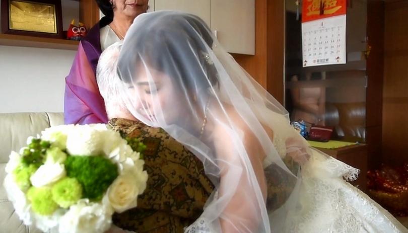 《高雄婚錄》萬般不捨幸福時 / 晶綺盛宴
