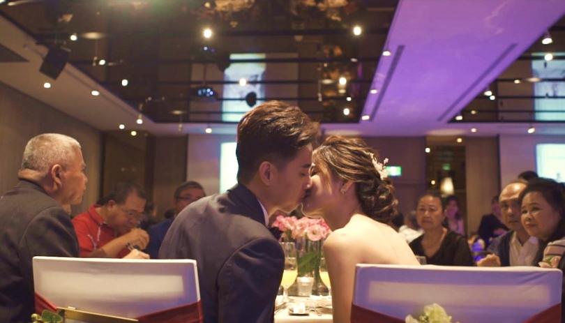 《台北婚錄》幸福代表作 / 新莊典華