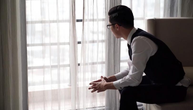 《台中婚錄》我鍾愛的男人 / 心之芳庭
