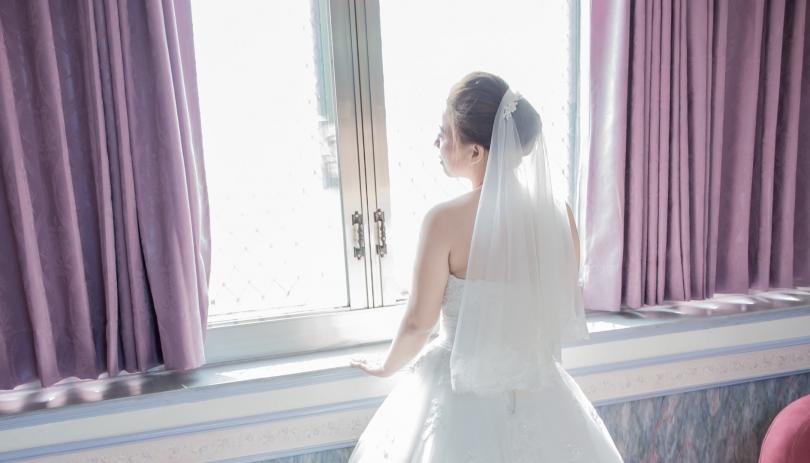 《雲林婚攝》 婚禮前的企盼