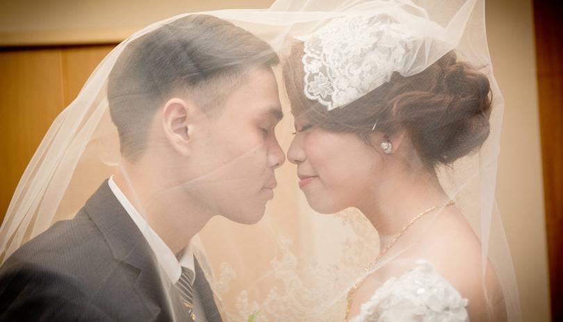 《嘉義婚攝》 我倆的甜蜜秘密