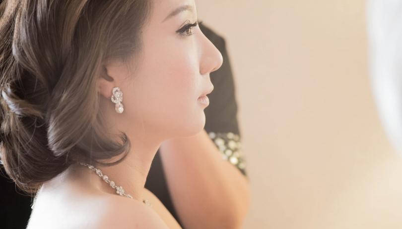 《桃園婚攝》 我的幸福時刻 / 尊爵大飯店