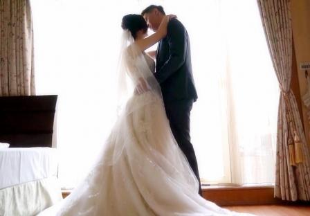 《宜蘭婚錄》婚禮中燦耀奪目的幸福模樣
