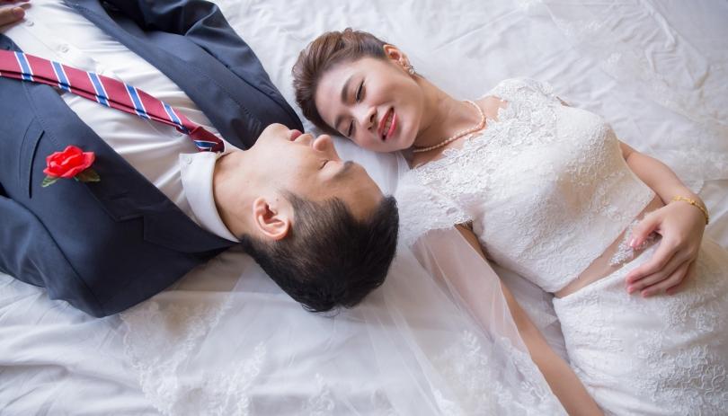 《桃園婚攝》 最純粹的幸福 / 尊爵大飯店