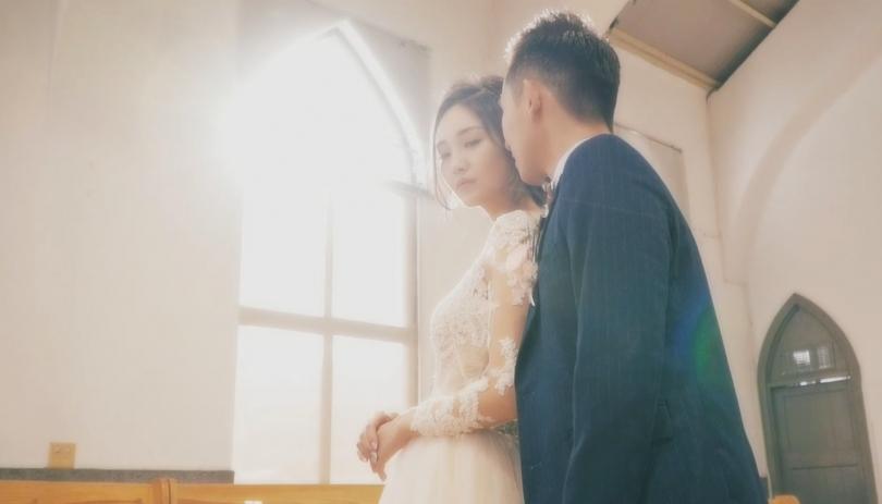 《台北婚錄》幸福的時刻真摯的宣示 / L'IDIOT RESTAURANT