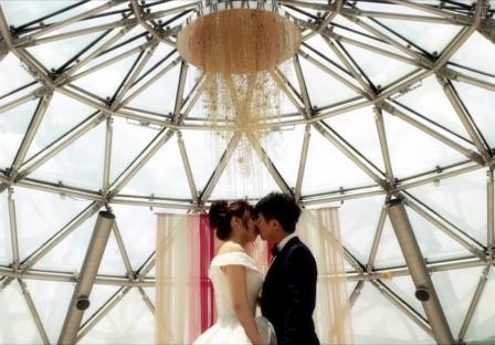 《台北婚錄》 無止境的幸福新境界 / 大直典華