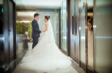 《台北婚攝》婚禮中純粹的甜蜜 / 水源麗緻婚宴會館